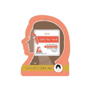 MJ CARE Премиум-маска для волос