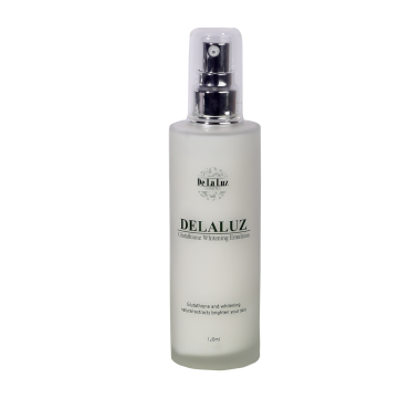 Эмульсия для лица с глутатионом Delaluz Glutathione Whitening Emulsion