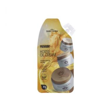 Крем с лошадиным жиром Shinsiaview Premium Horse Oil Cream